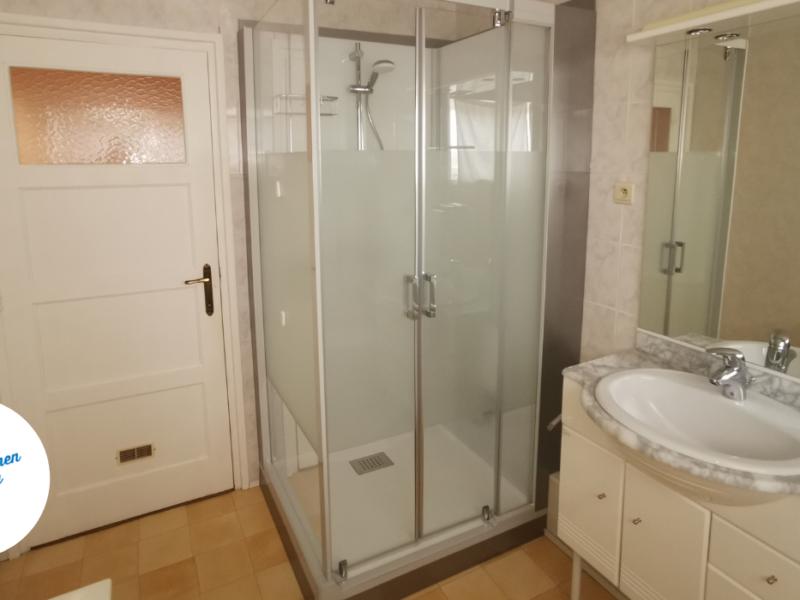 Project Edegem - een nieuwe douche met een lagere opstap - CK Service - FB