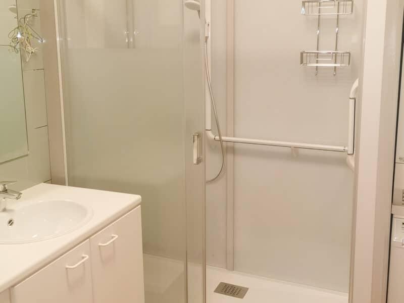 CK Service - Project Evere - een aangepaste douche voor het hele gezin
